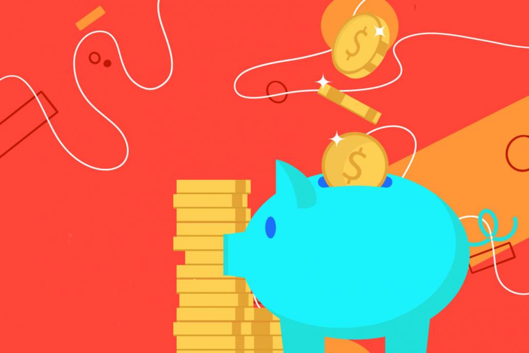 Các hình thức gửi tiền tiết kiệm phổ biến