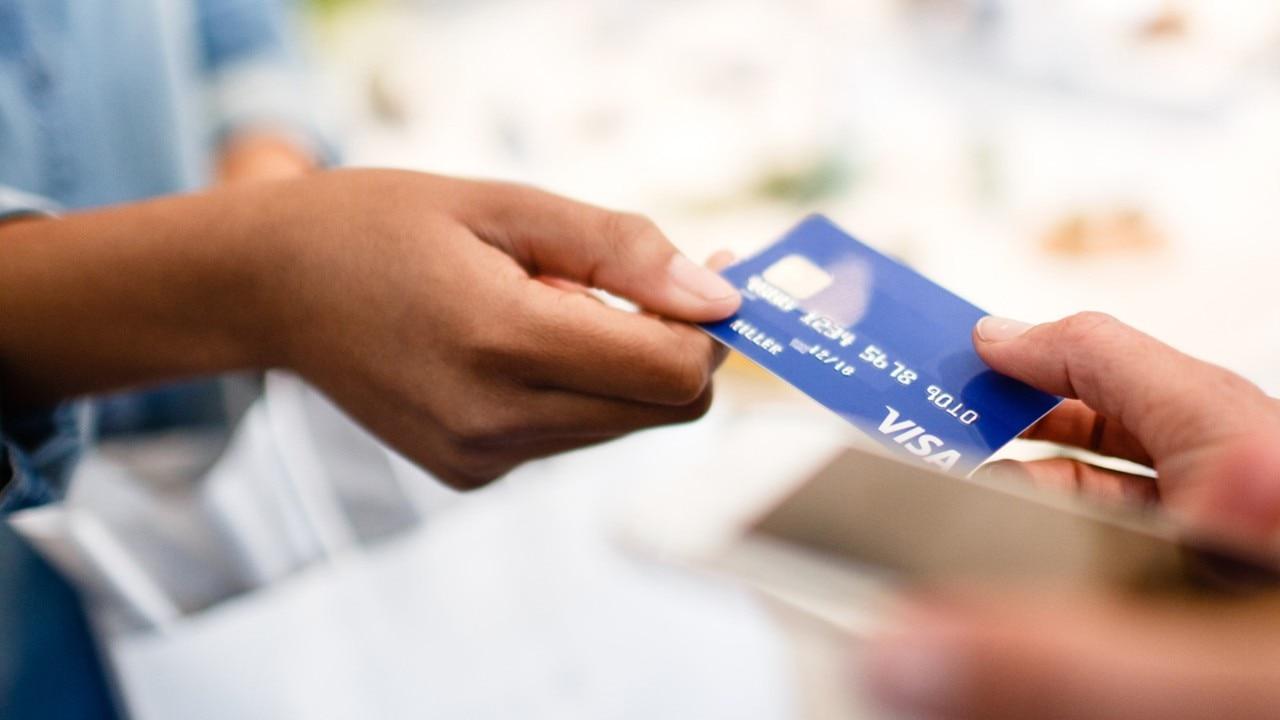 Thẻ tín dụng cashback
