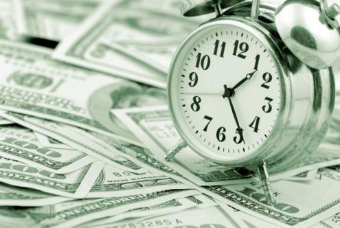 phí trả nợ trước hạn