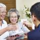 bảo hiểm nhân thọ cho người cao tuổi