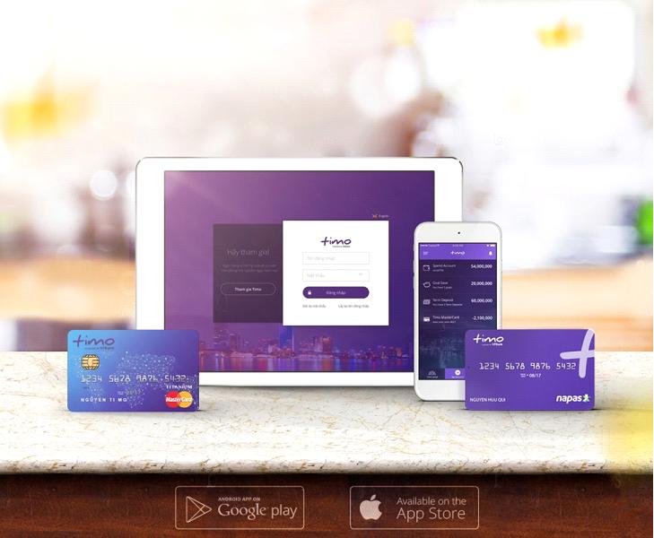 Bạn có thể đăng ký bảo hiểm nhân thọ dễ dàng với ứng dụng ngân hàng số Timo