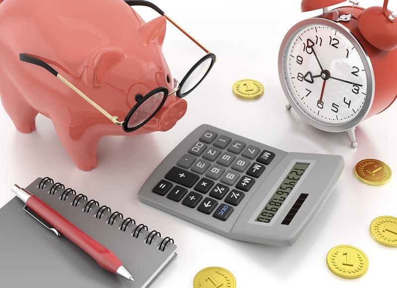 Quy tắc quản lý tiền tiết kiệm hiệu quả