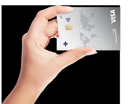 mở thẻ tín dụng online