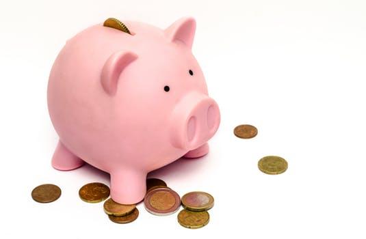 tiết kiệm và nhận lãi suất