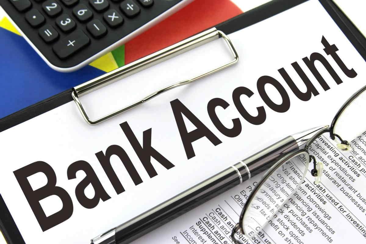 điều kiện để mở tài khoản ngân hàng