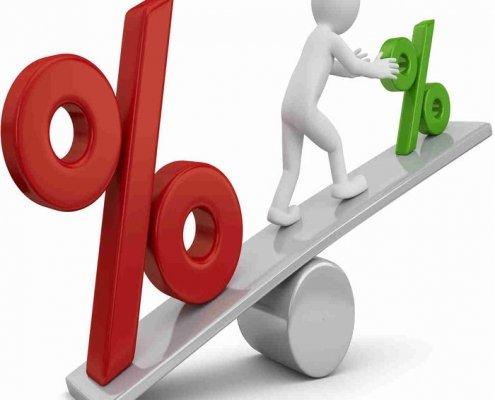 vay tín chấp theo lương lãi suất thấp