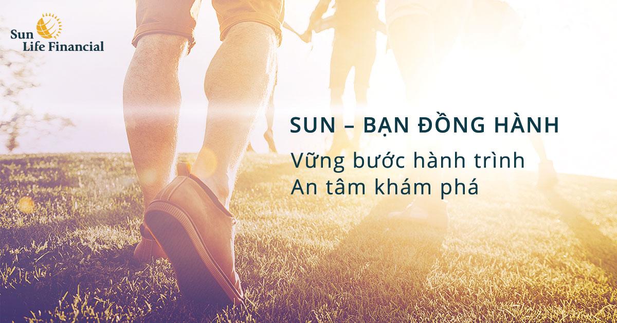 Gói bảo hiểm tai nạn cá nhân của Sun Life