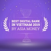Timo Best Digital Bank 2019