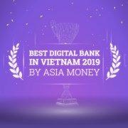 Timo Best Digital Bank 2019