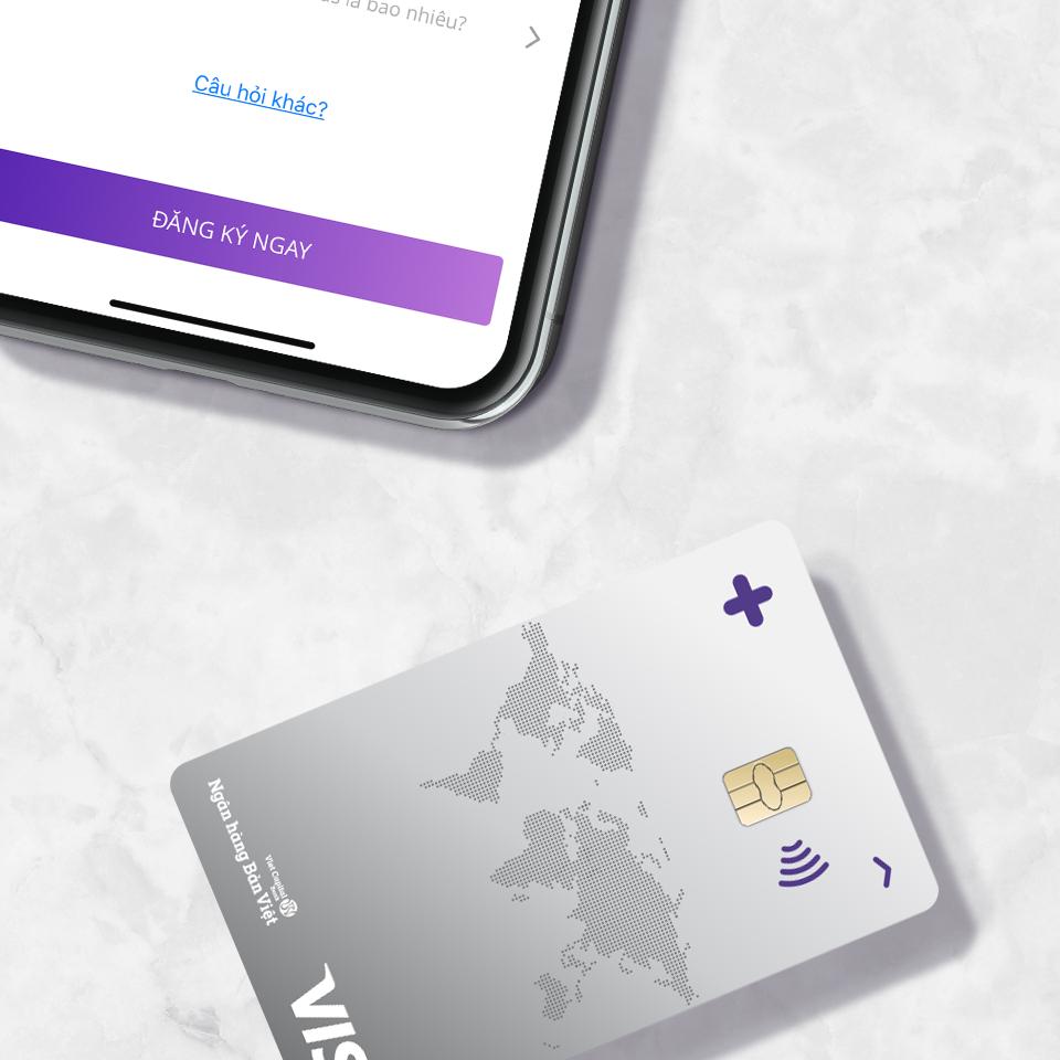 điều kiện mở thẻ tín dụng Mastercard