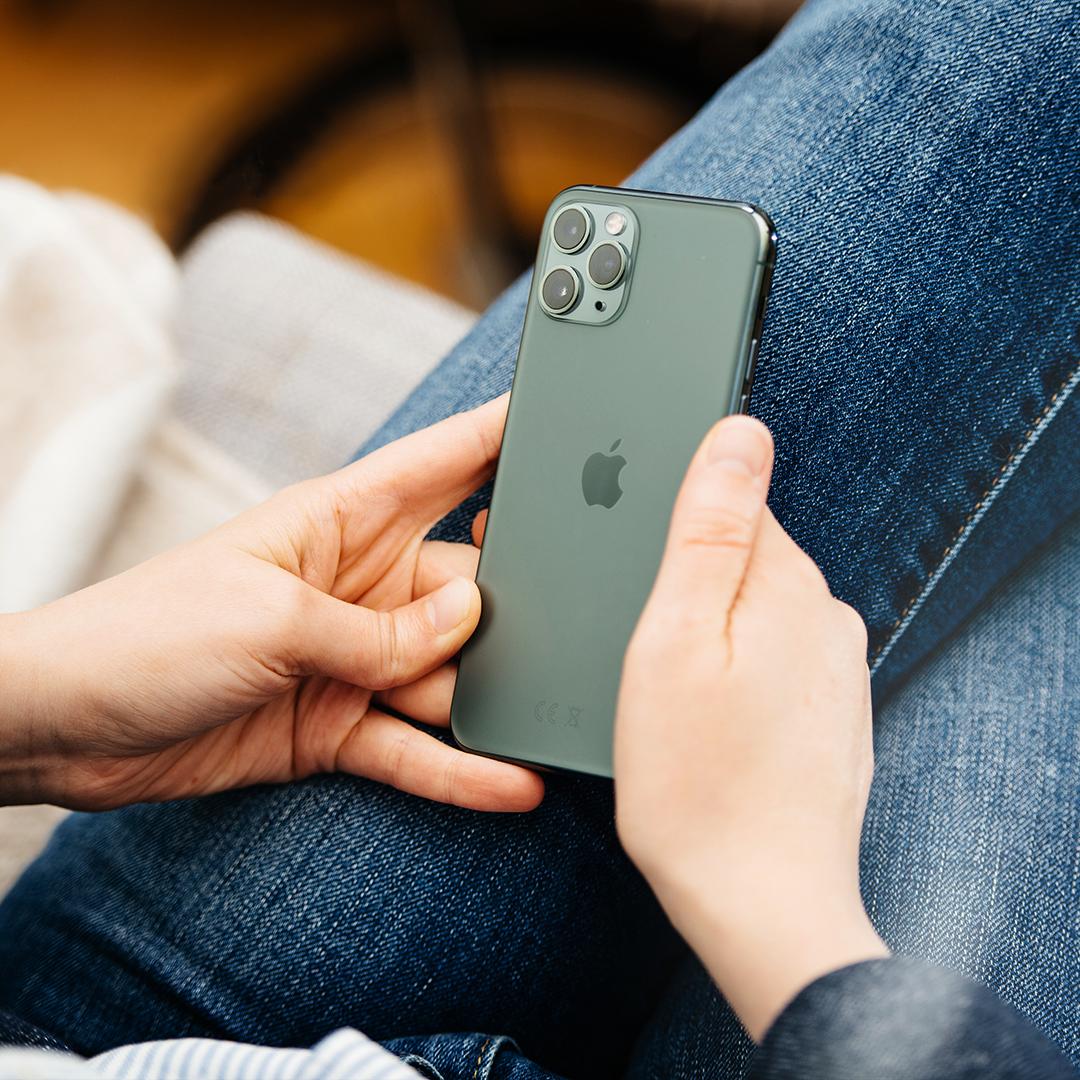 điện thoại thông minh là thiết bị công nghệ phải có