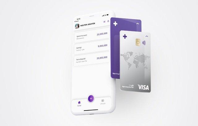 đăng ký thẻ tín dụng online