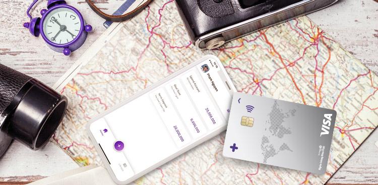 đăng ký thẻ tín dụng Timo