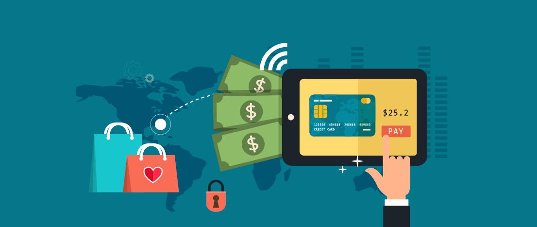 chuyển tiền ví điện tử