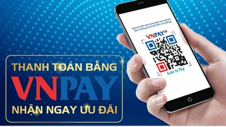 chuyển tiền qua ví điện tử