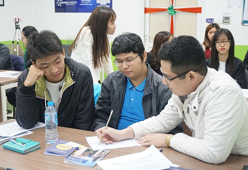 Những kỹ năng cần thiết cho sinh viên (Nguồn Internet)