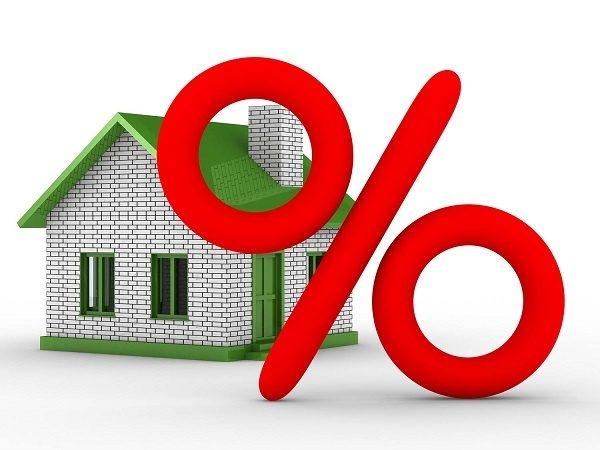 Vay ngân hàng lãi suất thấp mua nhà