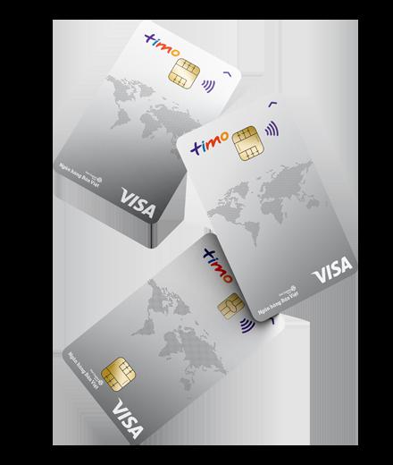 Thẻ thanh toán Quốc tế là gì? Làm thẻ nào tốt 2021 & Lưu ý sử dụng an toàn bạn nên biết!