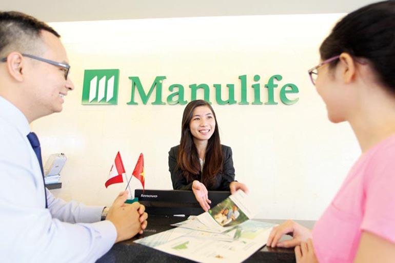 Bảo hiểm nhân thọ Manulife