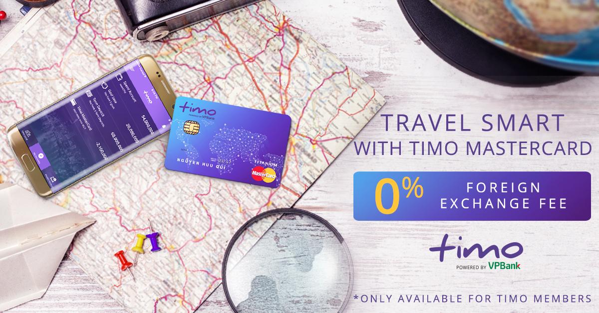 lợi ích của thẻ tín dụng mastercard timo