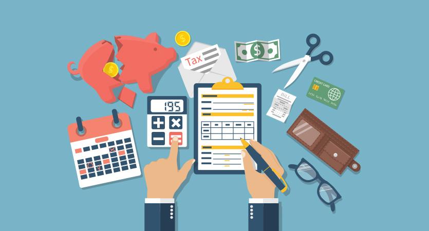 lập mục tiêu để quản lý tài chính cá nhân hiệu quả