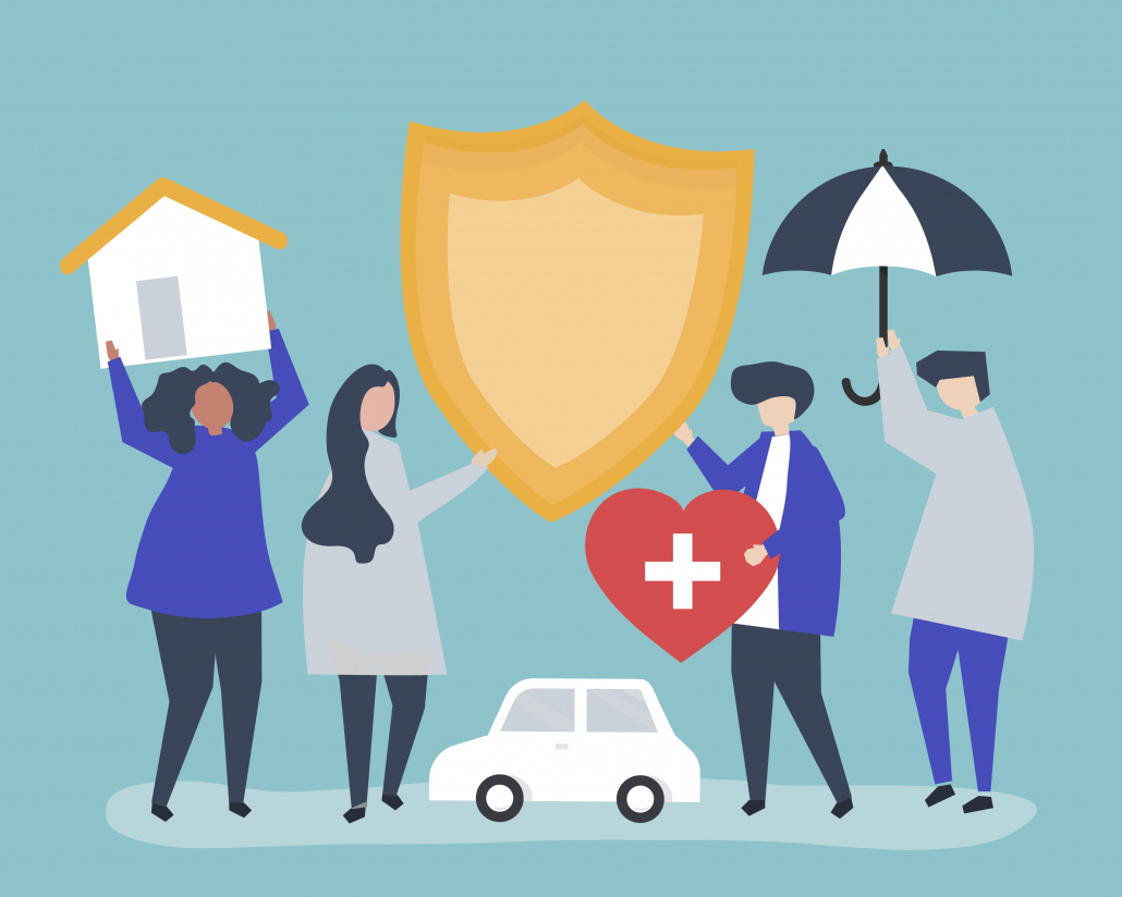 Các hình thức đóng bảo hiểm nhân thọ