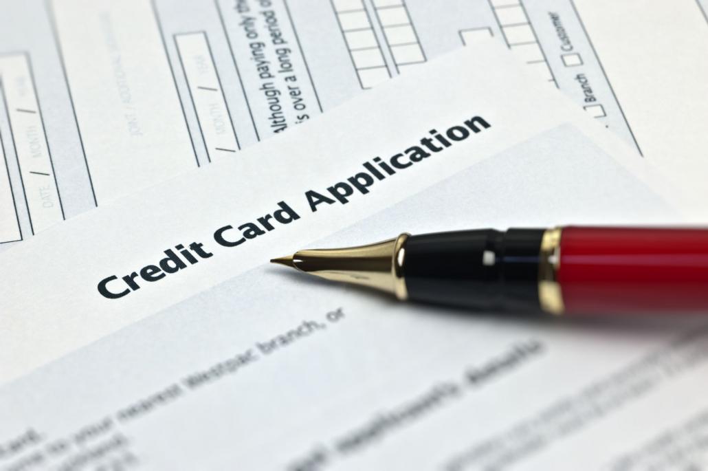 Điều kiện làm thẻ Credit card