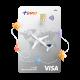 Thẻ Timo Visa