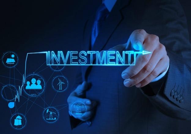 các kênh đầu tư tài chính online