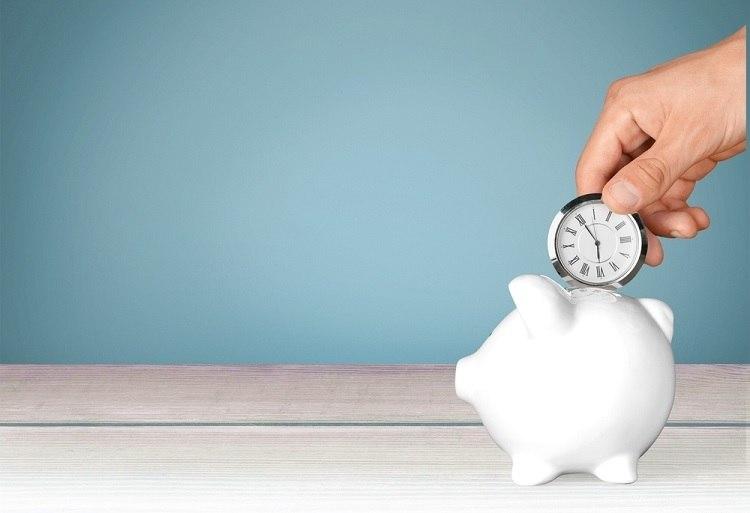 Gửi tiết kiệm ngân hàng trực tuyến