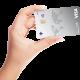 Thẻ tín dụng Visa Timo