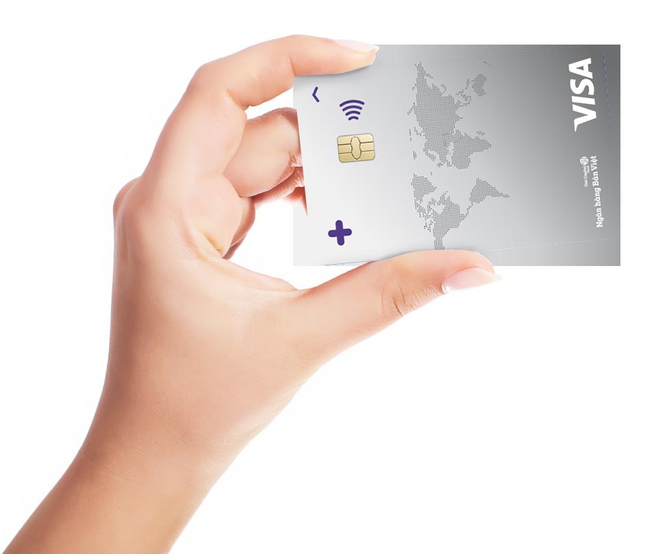 Thẻ thanh toán quốc tế Timo
