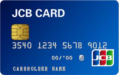 thẻ JCB