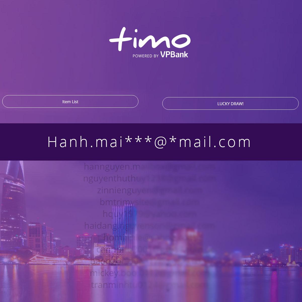 timo goal save hanh