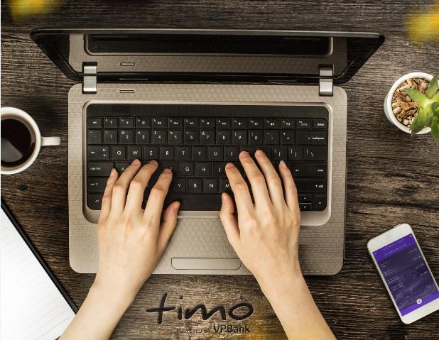 Ngân hàng số Timo đem đến những trải nghiệm tốt nhất cho người dùng