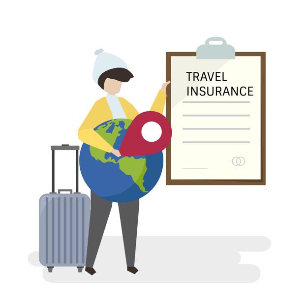 phí bảo hiểm du lịch trong nước