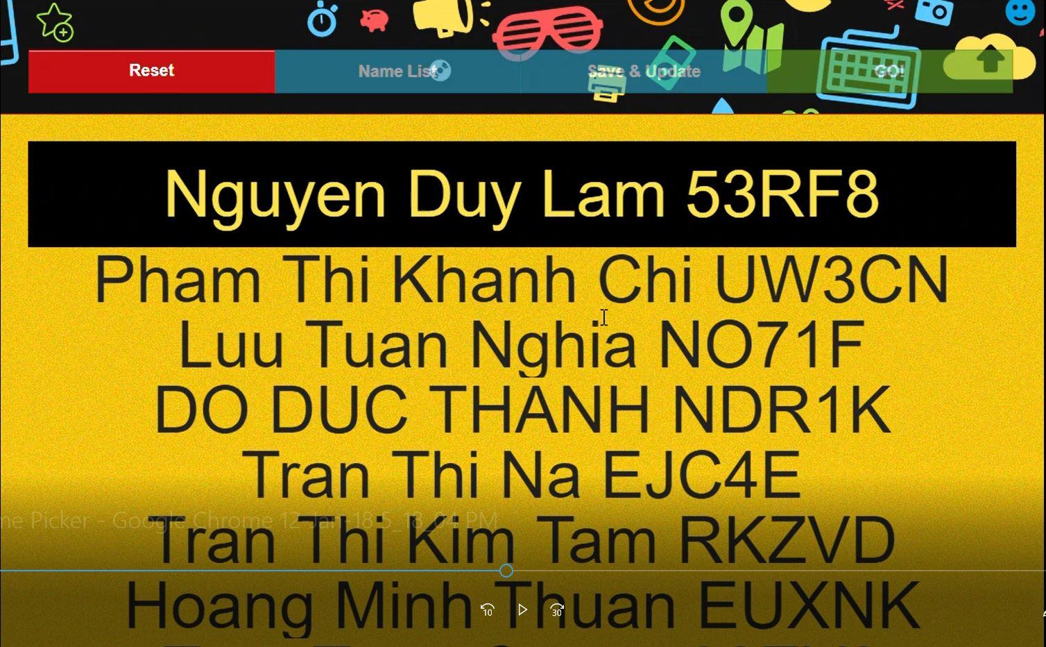 Nguyen Duy Lam