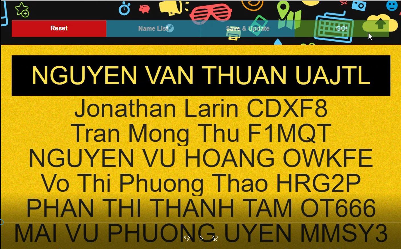 Nguyen Van Thuan