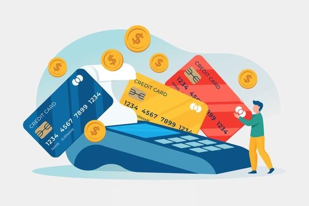 Quẹt thẻ tín dụng là gì