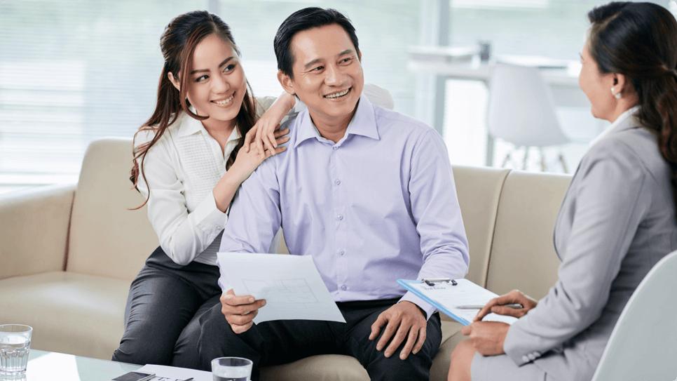 Quyền lợi đầu tư của bảo hiểm nhân thọ
