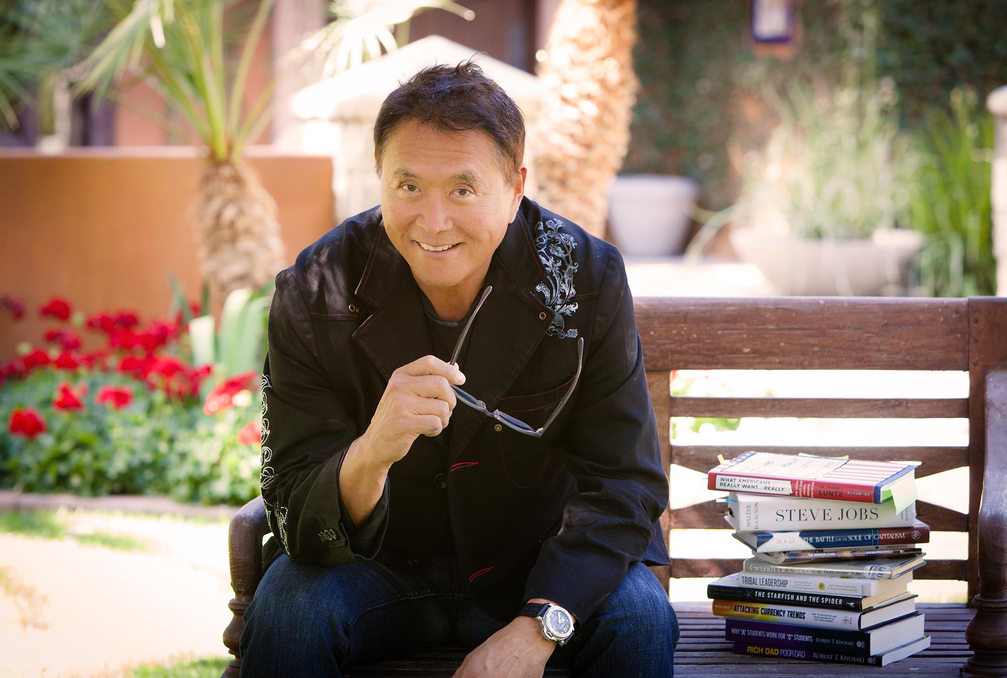 Robert-Kiyosaki-Top-Success-Speakers