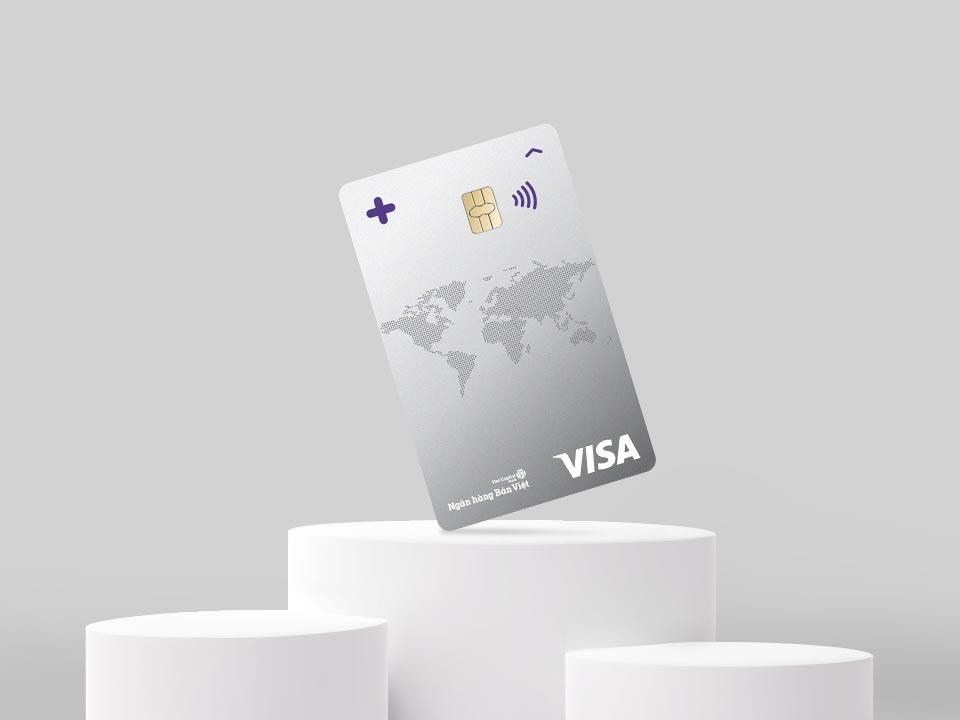thẻ tín dụng timo