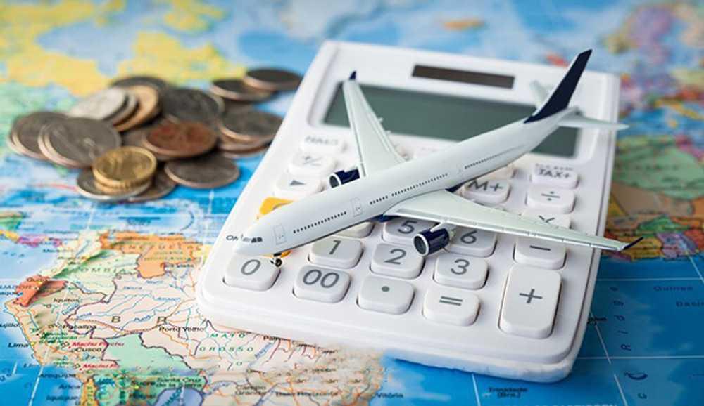 Giá của một gói bảo hiểm du lịch là bao nhiêu?