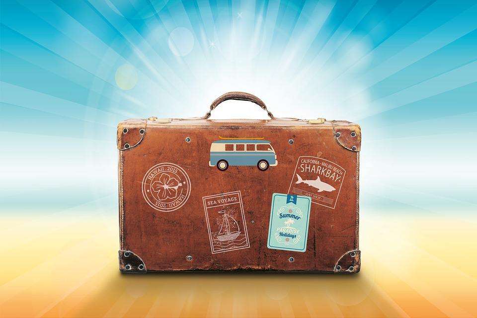Cần chuẩn bị gì cho chuyến du lịch của mình? (Nguồn Internet)