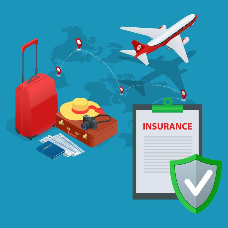lưu ý khi mua bảo hiểm du lịch