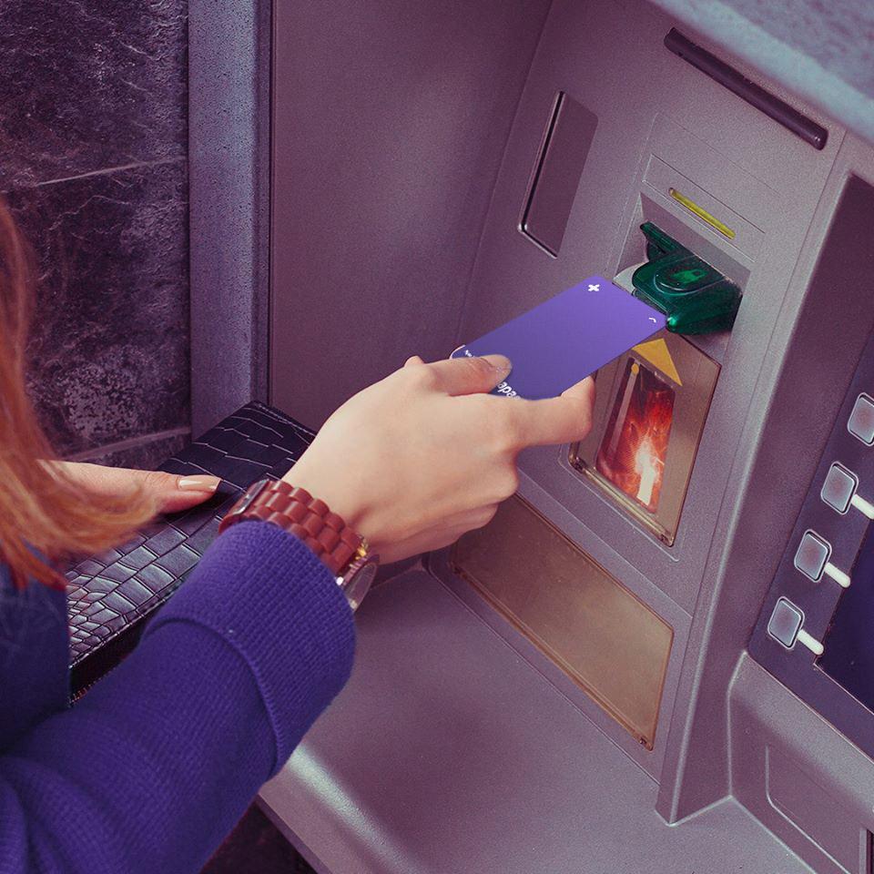 Cách làm thẻ ATM online tại nhà