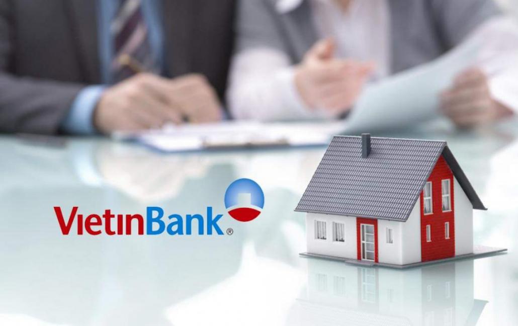 Lãi vay thế chấp của Vietinbank có phần cao hơn Vietcombank