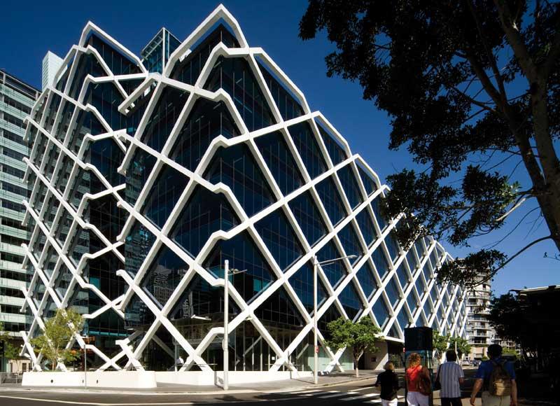 Ngân hàng đầu tư Macquarie (Nguồn Internet)