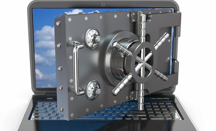 Các giao dịch Internet hay Mobile Banking bảo mật chắc chắn (Nguồn Internet)