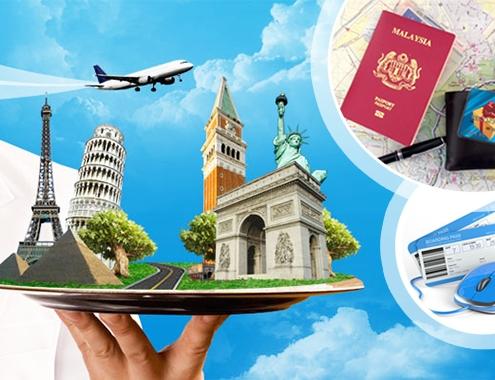 Bảo hiểm du lịch quốc tế